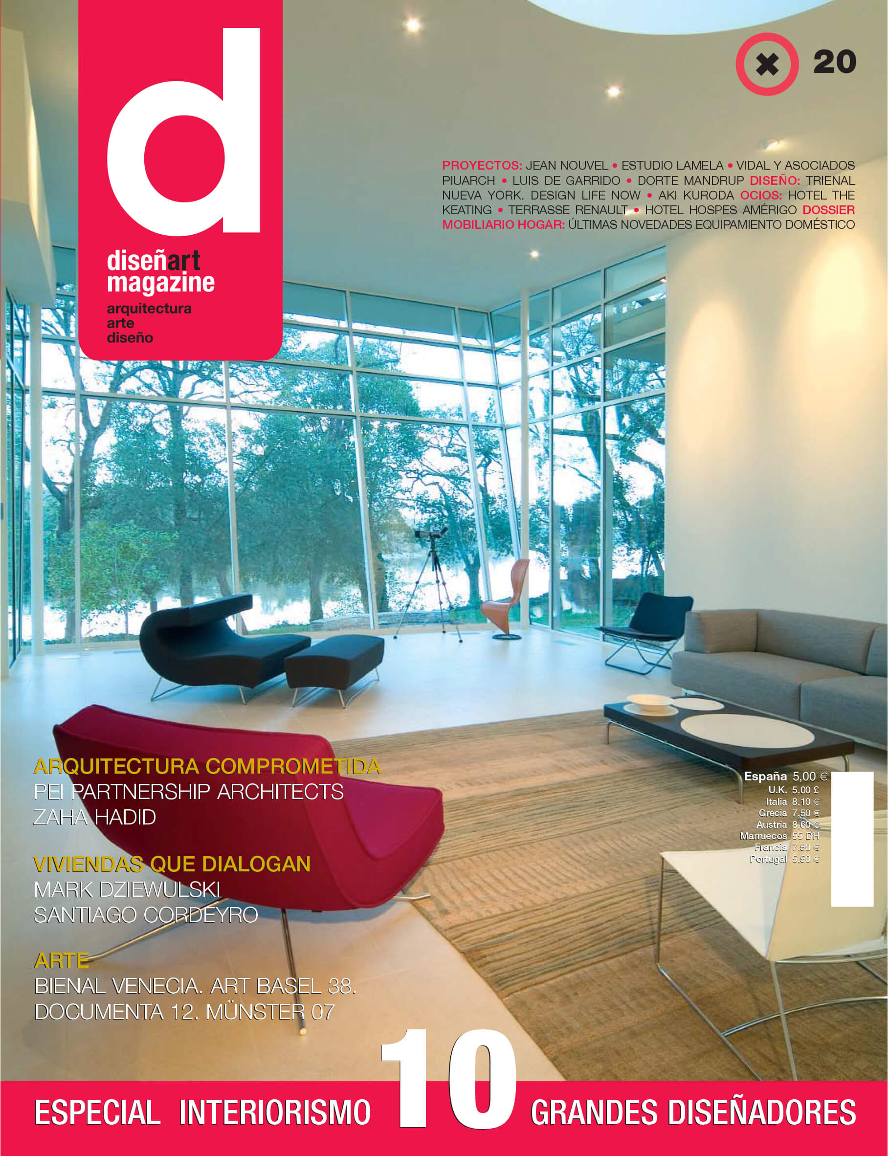 Dasen Art Magazine